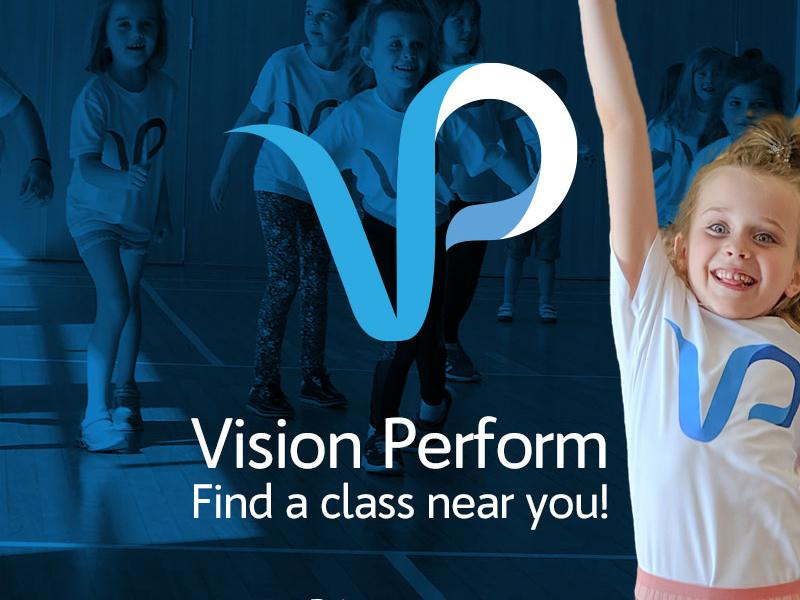 Vision Perform Term Time Classes
