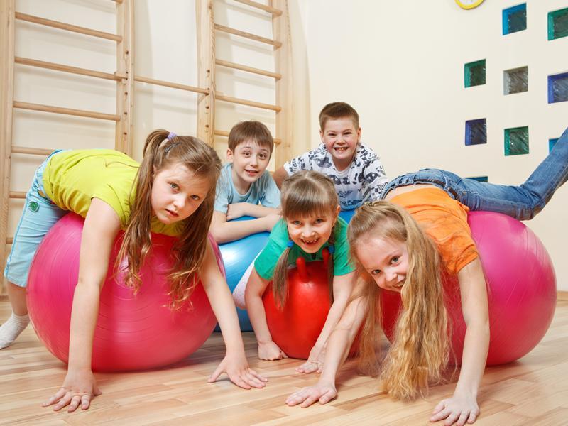 Zippys Gymnastics Academy Summer Camps