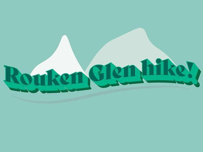Rouken Glen Hike