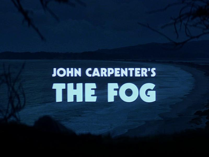 The Fog: Cinema Nights at Leith Theatre