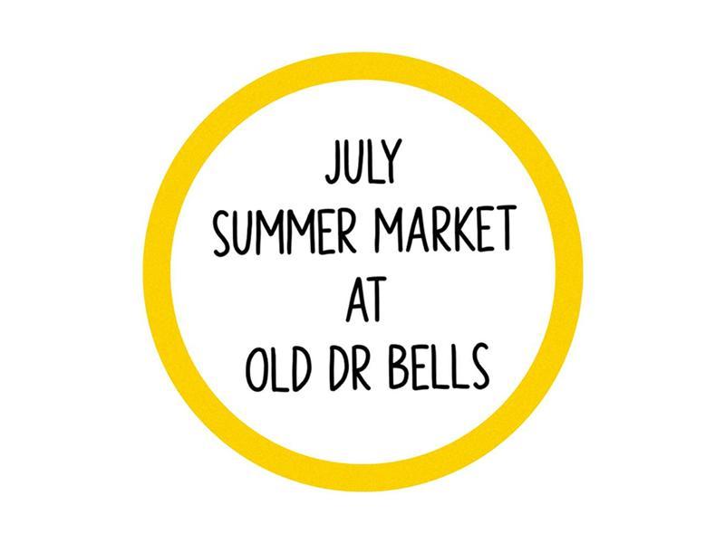 July Summer Market