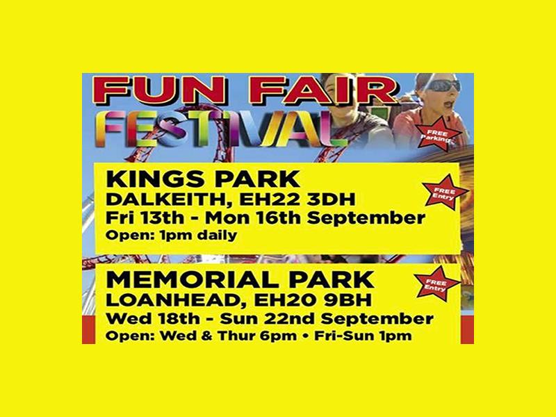 Fun Fair: Loanhead