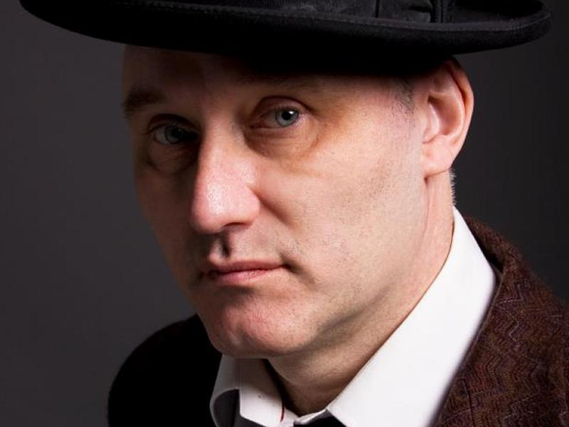 The Bungalow presents Jah Wobble