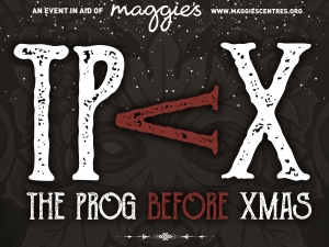 The Prog Before Xmas
