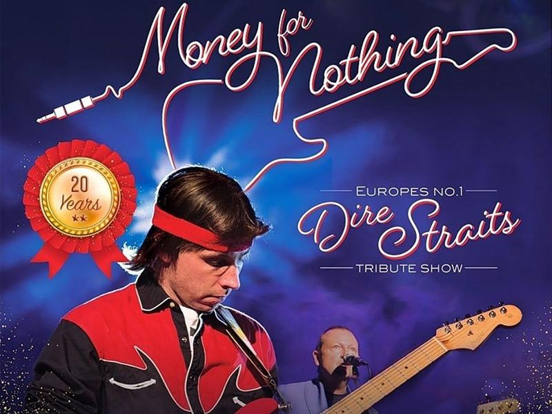Money For Nothing: A Tribute To Dire Straits
