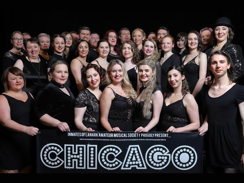 CHICAGO surpasses 1,000 ticket sales!