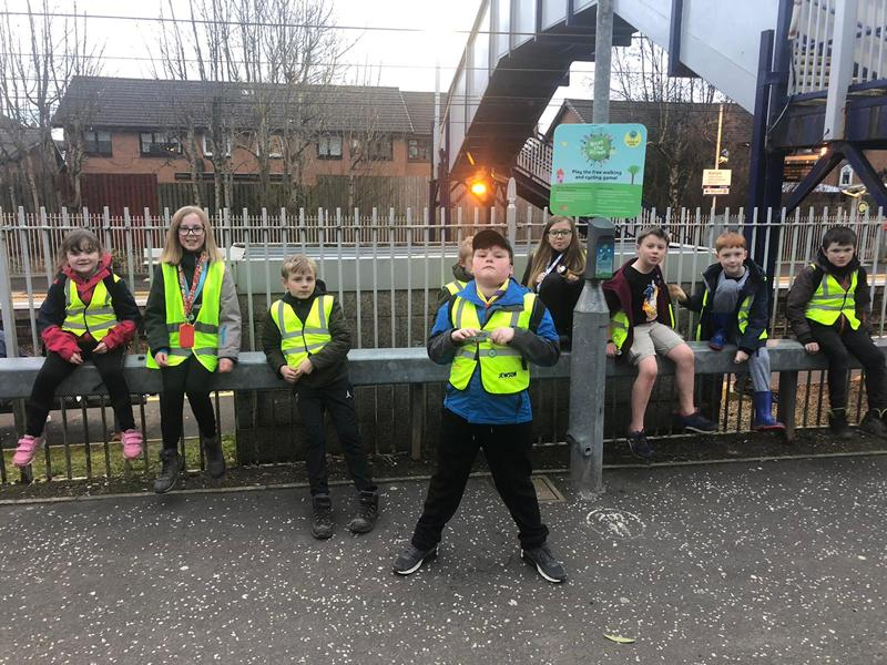 Final push for Beat the Street Hamilton and Blantyre