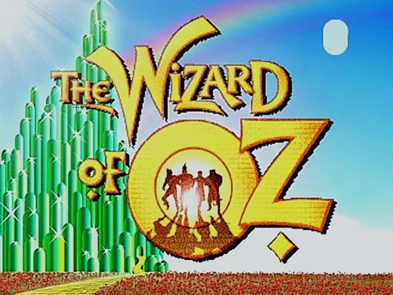 The Wizard of Oz Pantomime