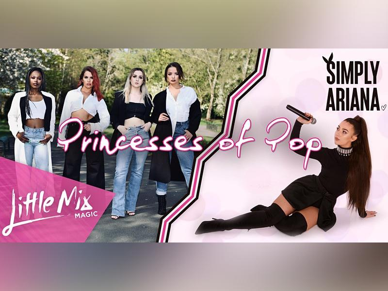 Princesses of Pop Summer Sessions - Clydebank