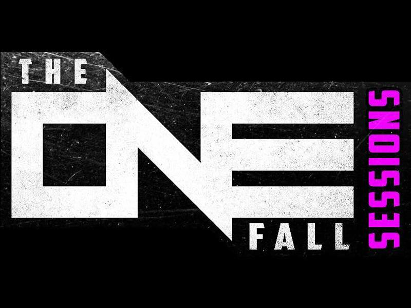 The One Fall Sessions: Supershow!