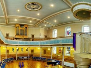 Broughton St Marys Parish Church