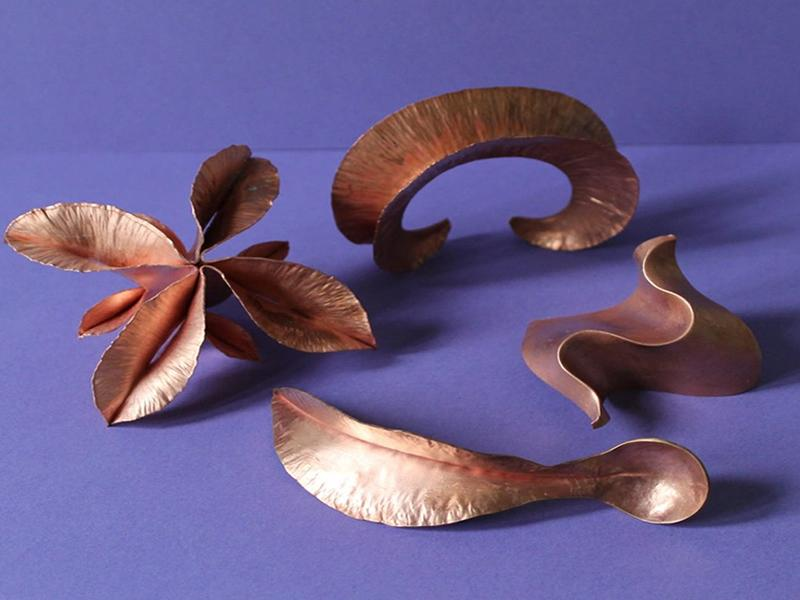 Fold Forming 2 Day Weekend Workshop