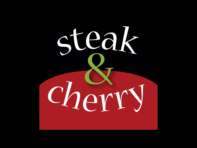 Steak & Cherry