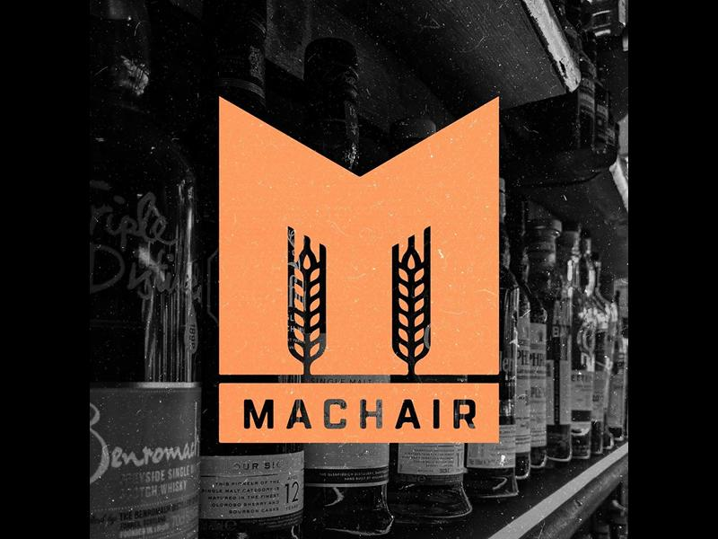 The Machair Bar
