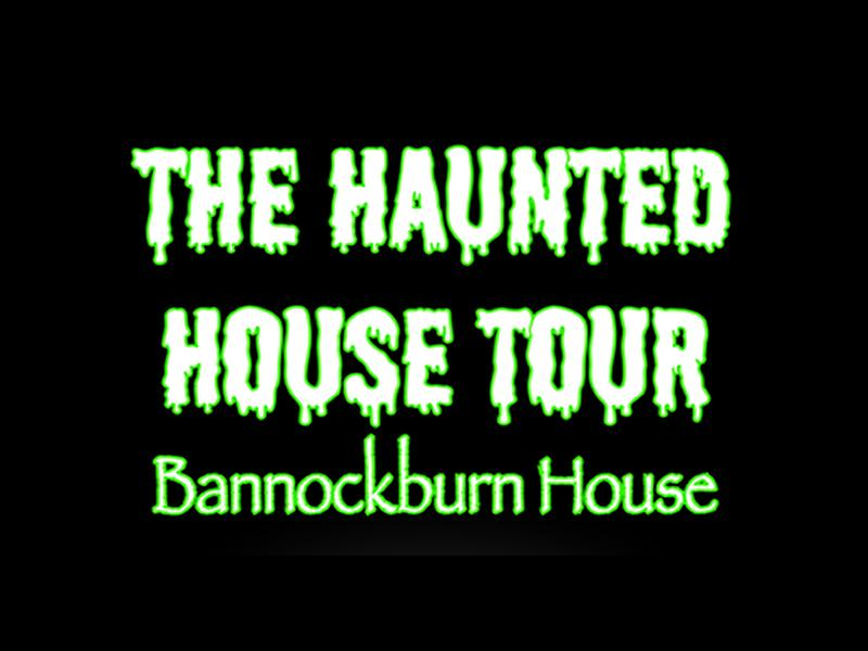 The Haunted House Tour