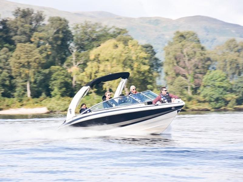 Portnellan Farm Speedboat Tours