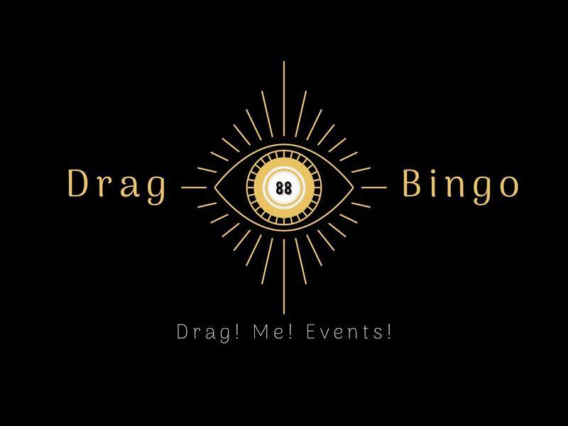 Drag Bingo - Drag! Me! Events!