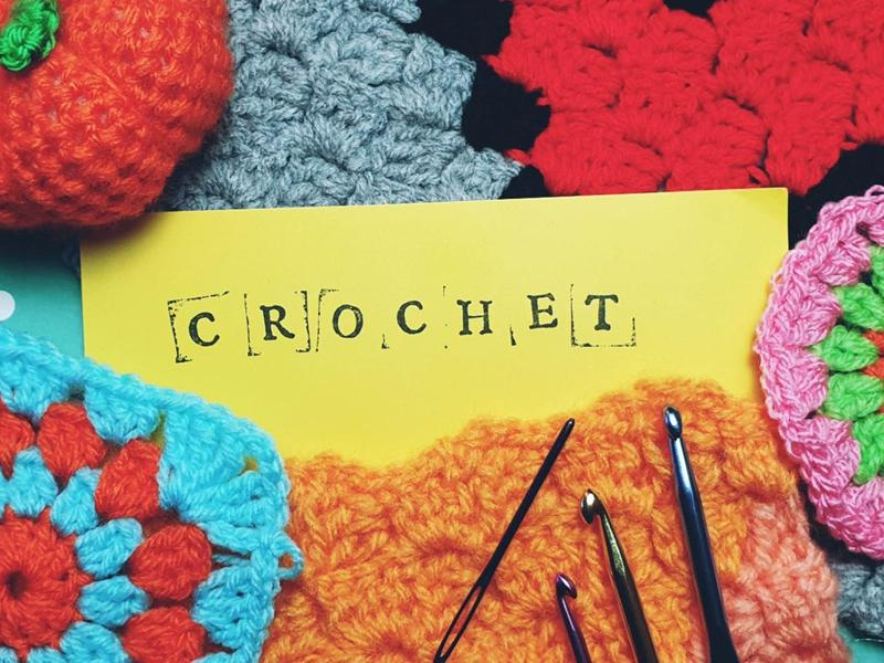 What A Load Of Craft: Crochet For Beginners