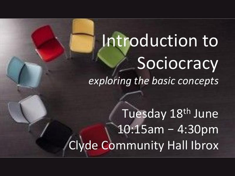 Introduction to Sociocracy: Exploring The Basic Concepts