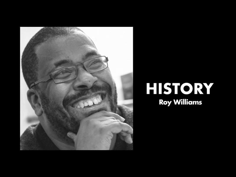 Roy Williams Soundstage Premiere