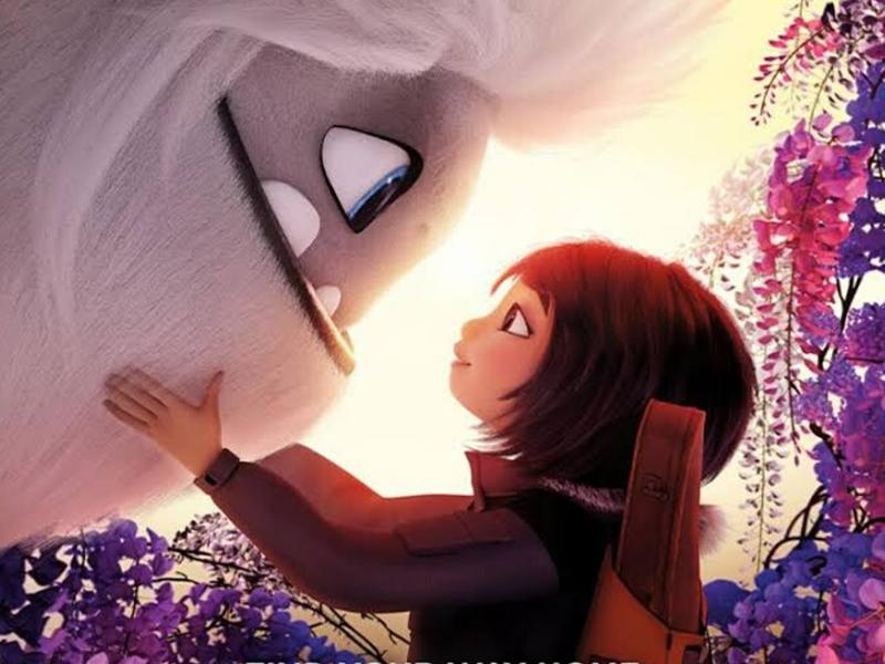 Community Cinema Presents... Abominable (Cinema and Crafts) Autism Friendly Screening
