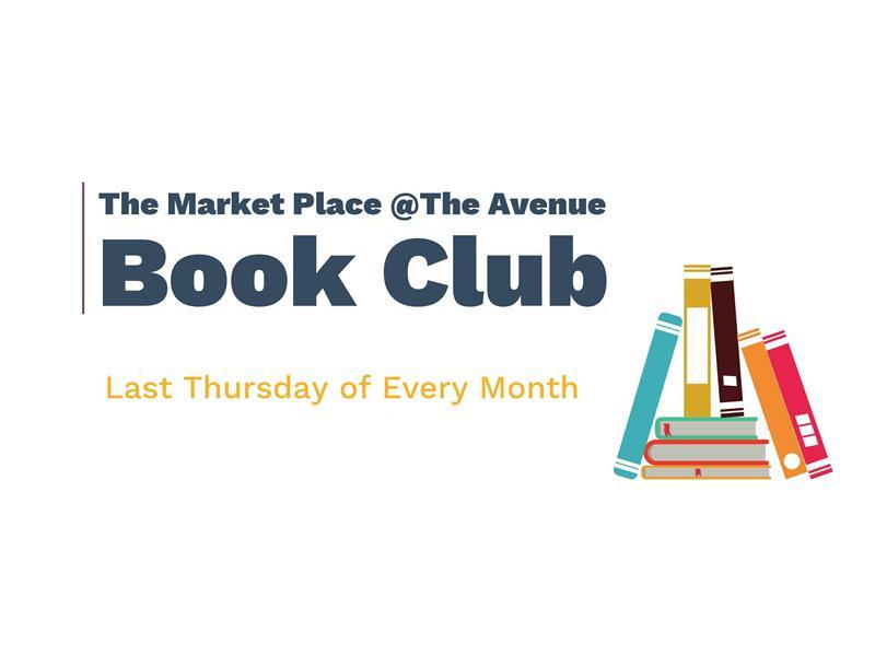 The Market Place Newton Mearns: Book Club