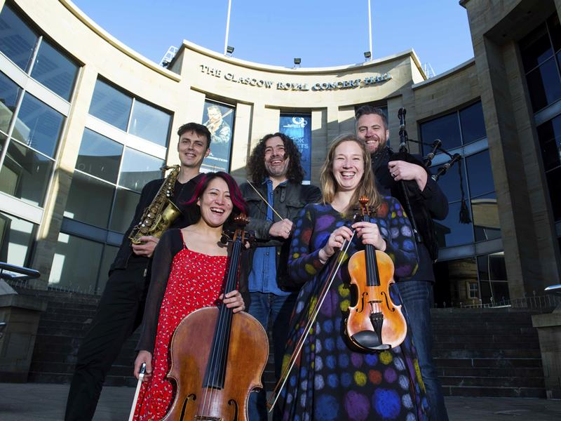 Celtic Connections 2020 programme announced