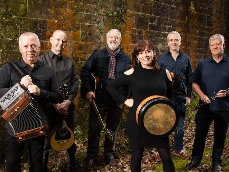 Dervish & Special Guests: The Great Irish Songbook