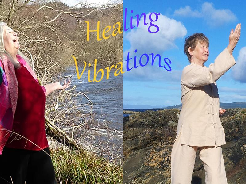 Healing Sounds Qigong and Singing Workshop