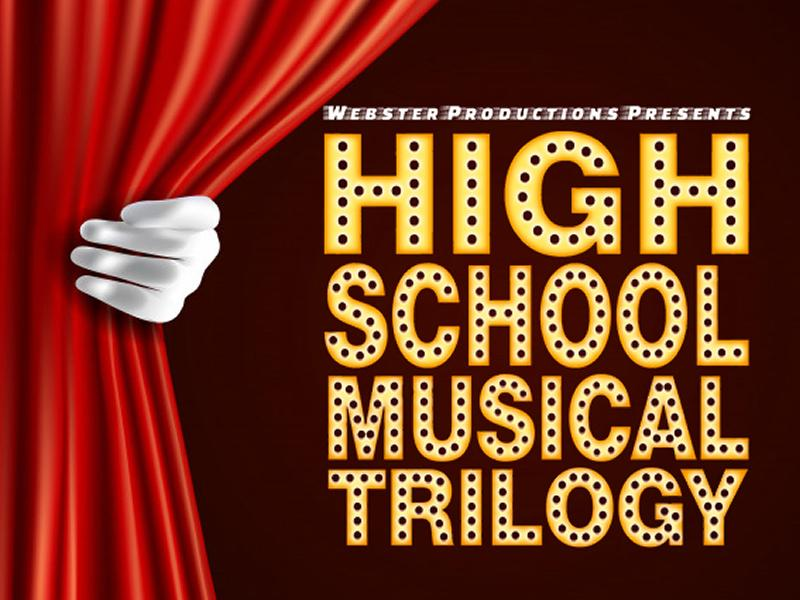 High School Musical Trilogy! Open Auditions