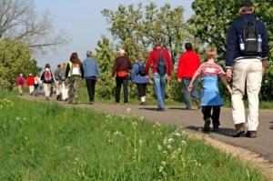 Lanark Health Walk