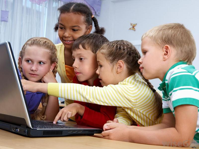 Weekly Kids Coding Classes (Age 6-10)