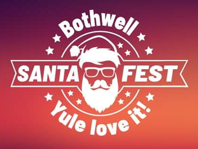 Bothwell Santa Parade