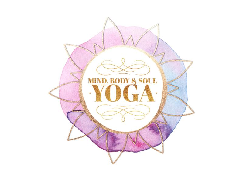 Mind Body And Soul Yoga With Vicki