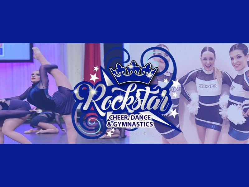 Rockstar Cheer, Dance & Gymnastics Season - New Classes and Try Outs for All-Star Teams