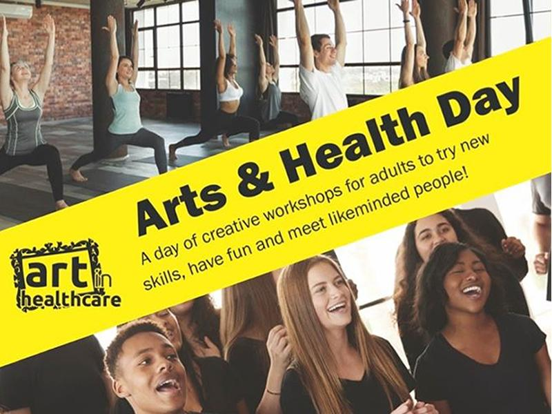 Arts and Health Day