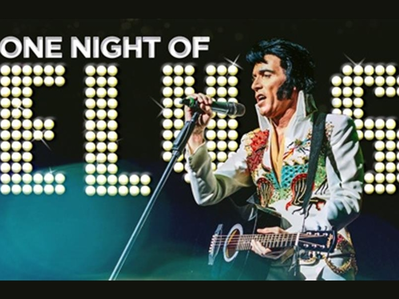 One Night of Elvis: Lee Memphis King