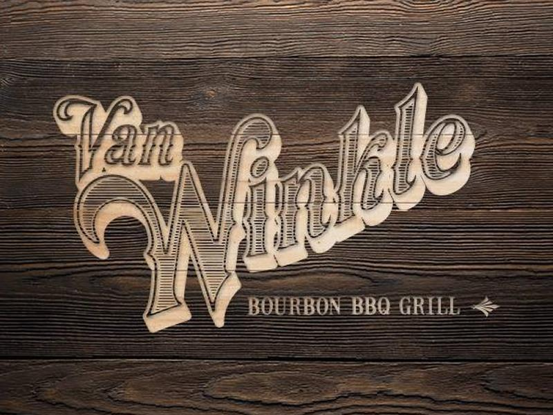 Comedy Nights at Van Winkle Launch