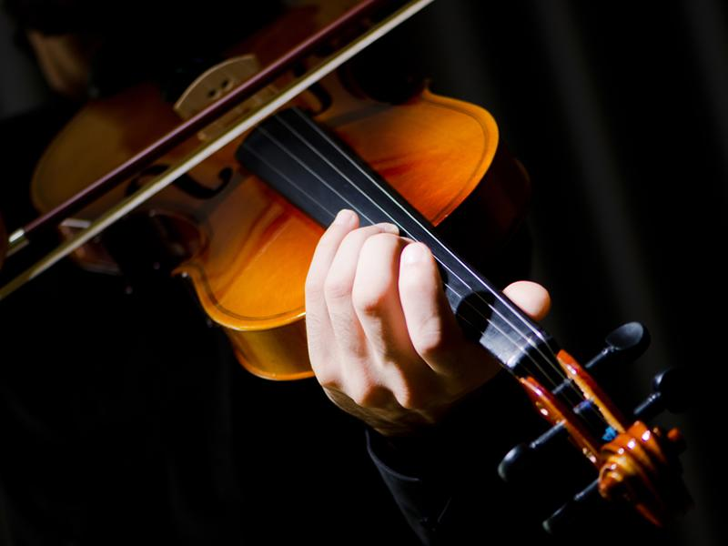 Bearsden Fiddlers Rally