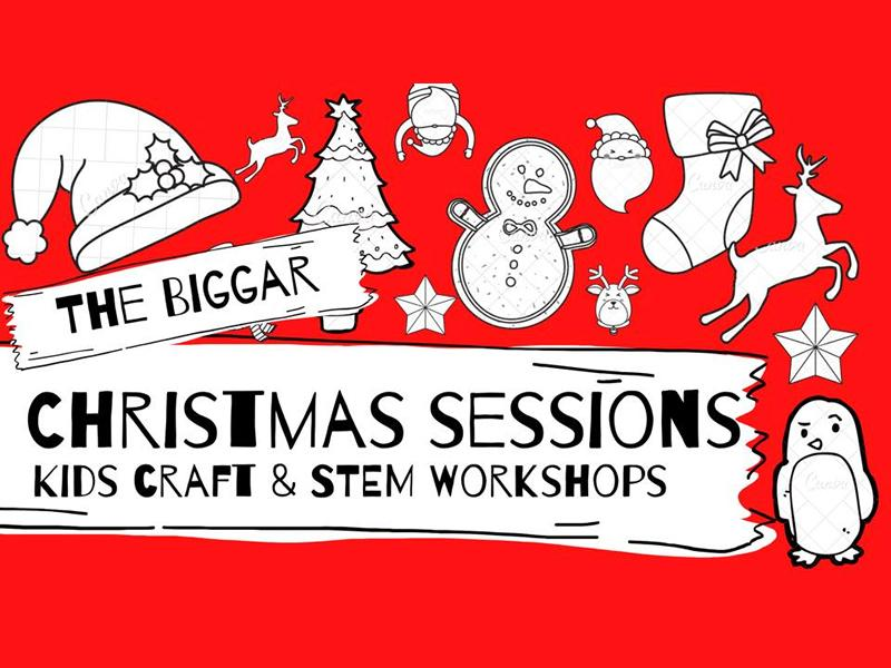 The BIGGAR Christmas Sessions