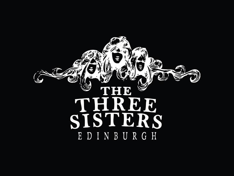 The Three Sisters Edinburgh