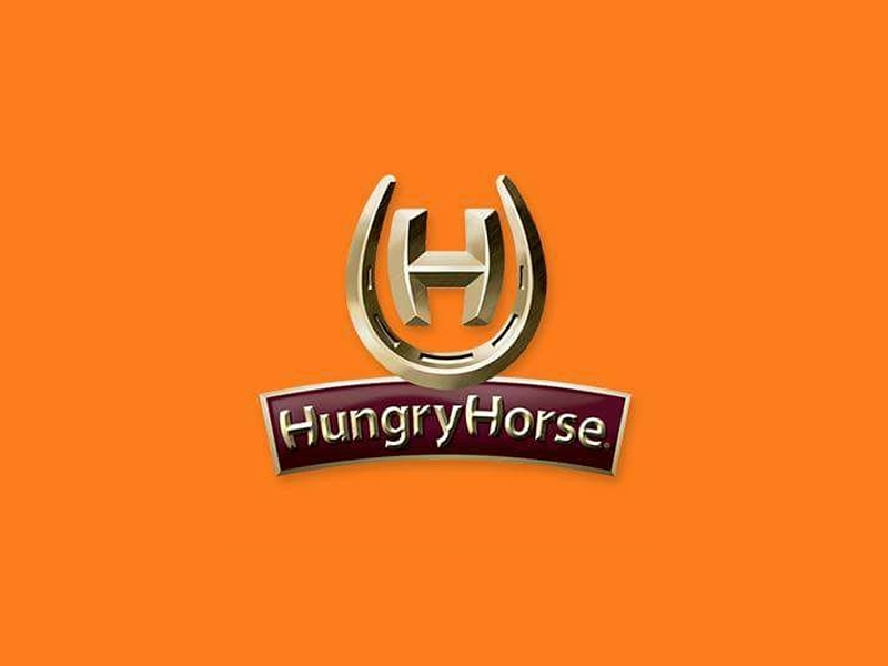 Hungry Horse Livingston
