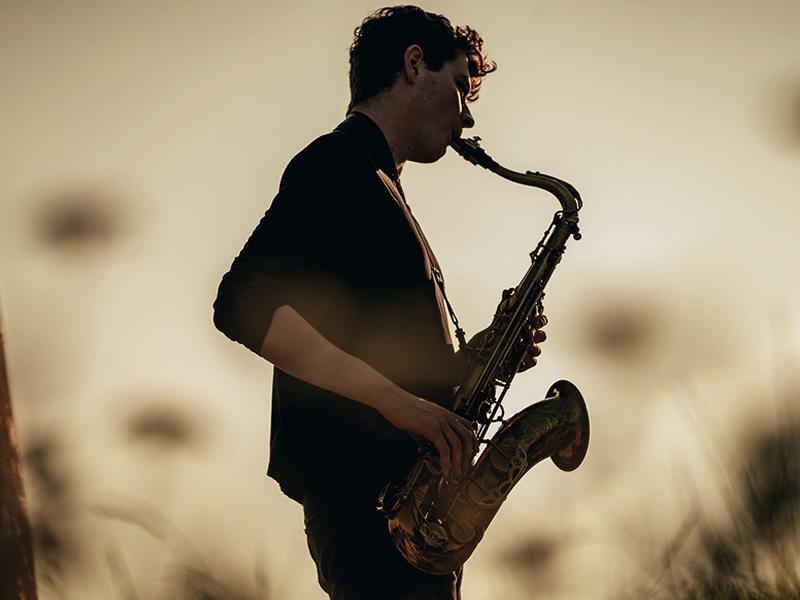 Matt Carmichael Quartet Feat. Charlie Stewart