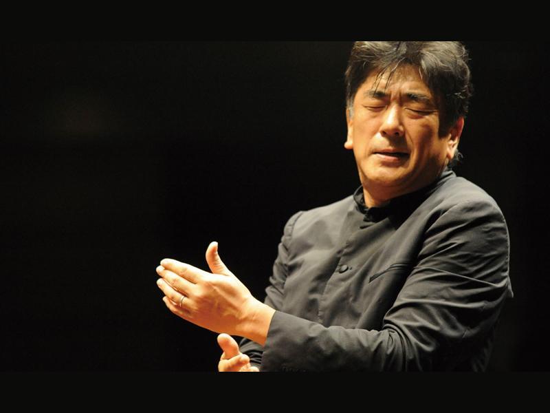 BBC Scottish Symphony Orchestra: Beethoven's 'Pastoral' Symphony