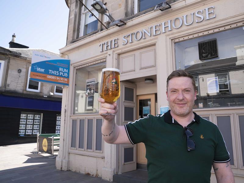 Historic Hamilton pub to close for major refurbishment