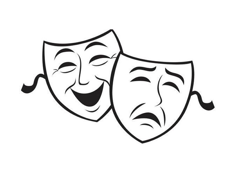 Leslie Amateur Drama Club: An Evening Of Three One Act Plays