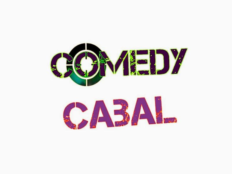 Comedy Cabal's Lost Weekend