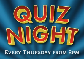 Quiz Night at Loks