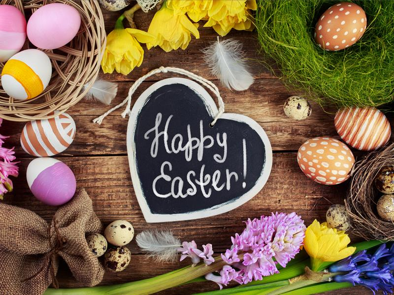 Easter Fun Day - CANCELLED