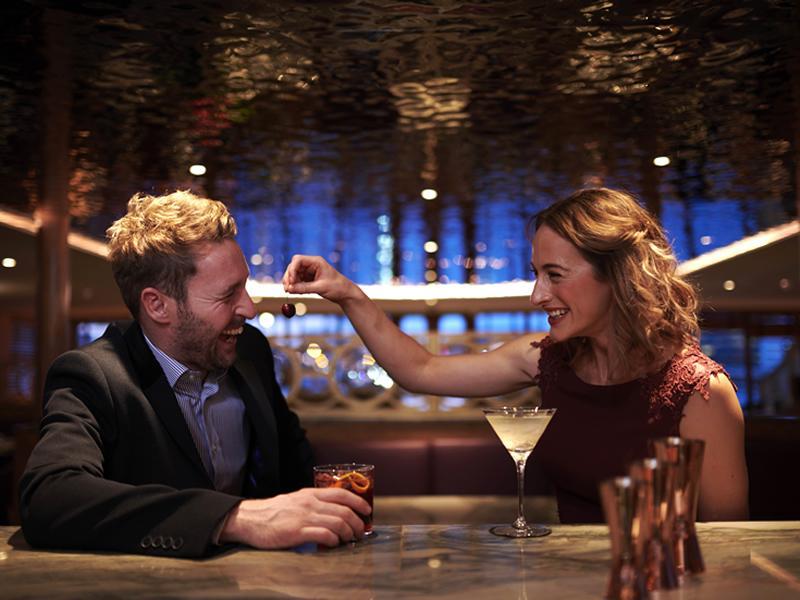 Edinburgh agency gets on board with Scottish luxury floating hotel